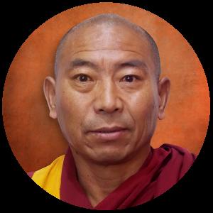 Geshe Lobsang Choephel | Awakening Vajra International
