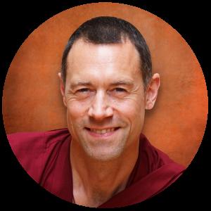 Venerable Gyalten Senge (Founder and Director, Awakening Vajra New Zealand)