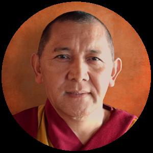 Geshe Thupten Kunsang (Executive Director, Ananda Dharma Center)