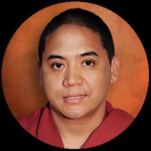 Shabdrung Rinpoche | Awakening Vajra International