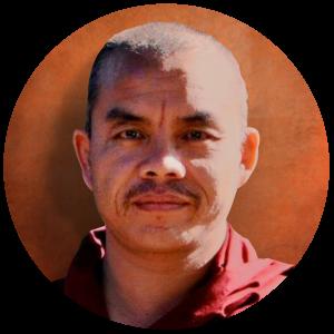 Venerable Gyalten Tsondue | Awakening Vajra International
