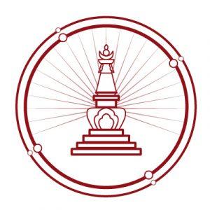 H. E. Choden Rinpoche Holy Stupa | Awakening Vajra International
