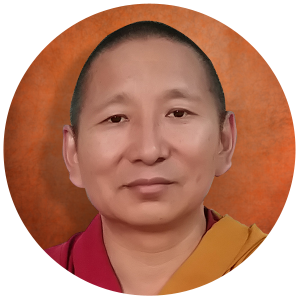 Geshe Yeshe Lhundup | Awakening Vajra International