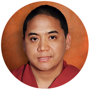 Shabdrung Rinpoche | Awakening Vajra International