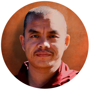 Venerable Gyalten Tsondue | Awakening Vajra International
